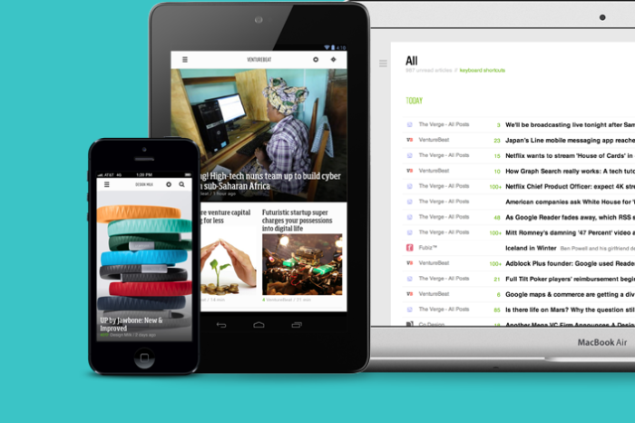 6 Reasons Why Feedly is the Best Alternative to Google Reader