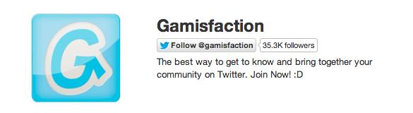 gamisfaction