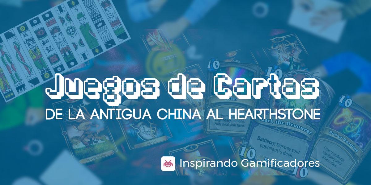 Historia Y Tipos De Juegos De Cartas Desde La Antigua China Al